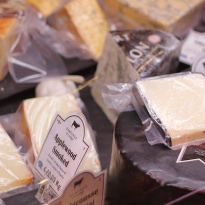 Rawlings Cheese